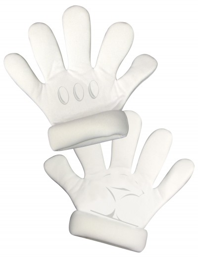 Adult Super Mario Gloves buy now