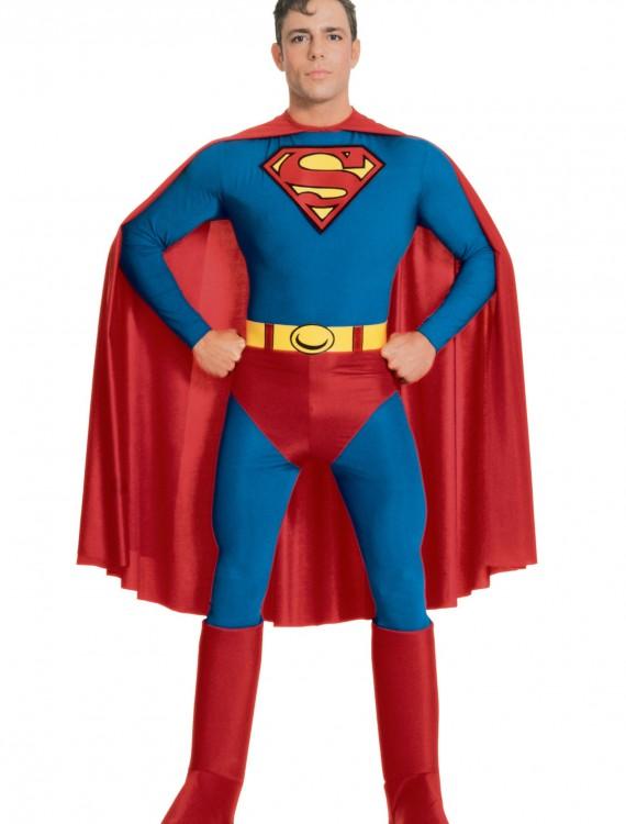 Adult Superman Costume buy now