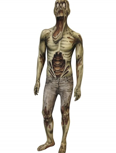 Adult The Zombie Morphsuit buy now