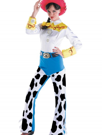 Adult Toy Story Jessie Costume buy now
