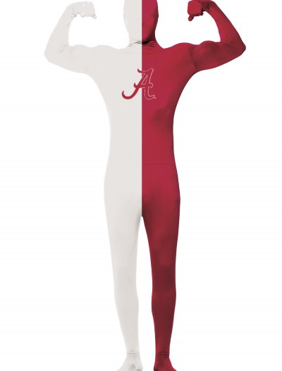 Adult University of Alabama Skin Suit buy now