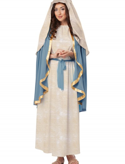 Adult Virgin Mary Costume buy now