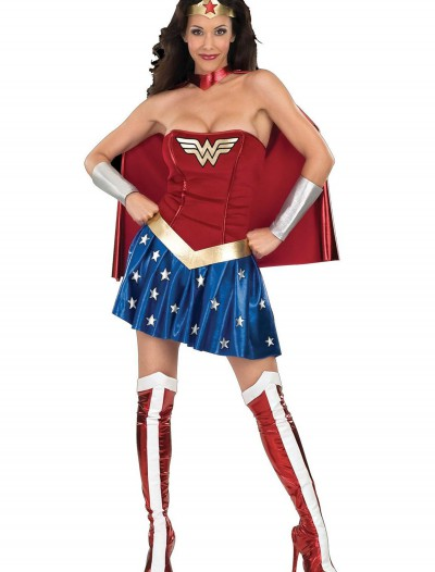 Adult Wonder Woman Costume buy now