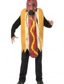 Adult Zombie Hot Dog Costume buy now