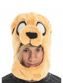 Adventure Time Jake Ember Plush Character Hat buy now
