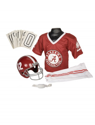 Alabama Crimson Tide Child Uniform buy now