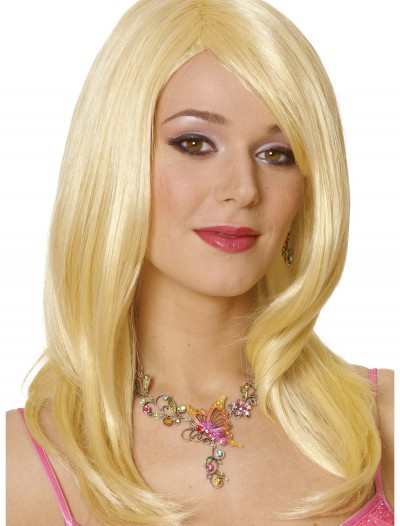 Alice Blonde Adult Wig buy now