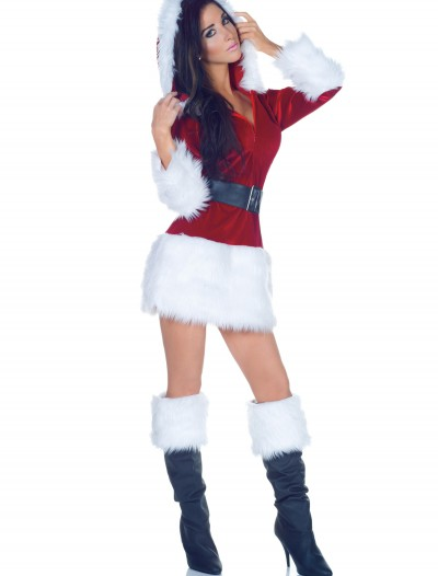All Wrapped Up Sexy Santa Costume buy now