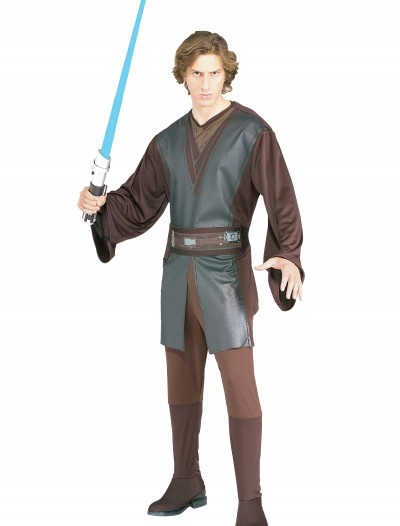 Anakin Skywalker Costume buy now
