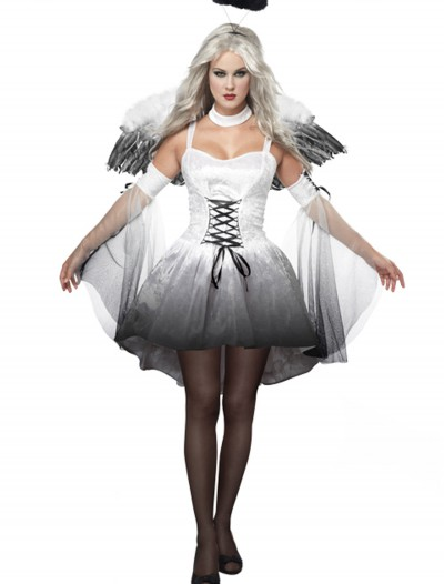 Angel of Darkness Costume buy now