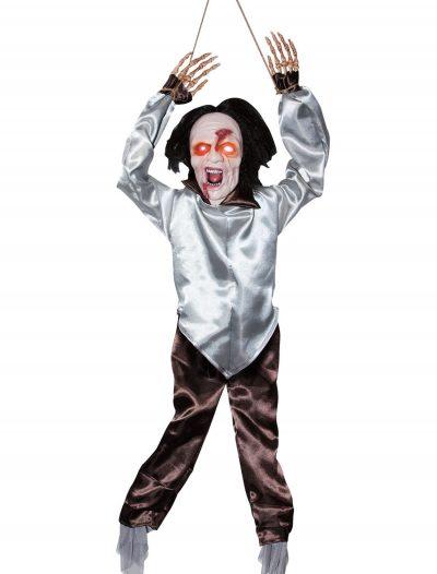 Animated Hanging Zombie buy now