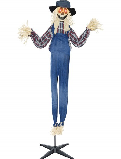 Animated Standing Scarecrow buy now