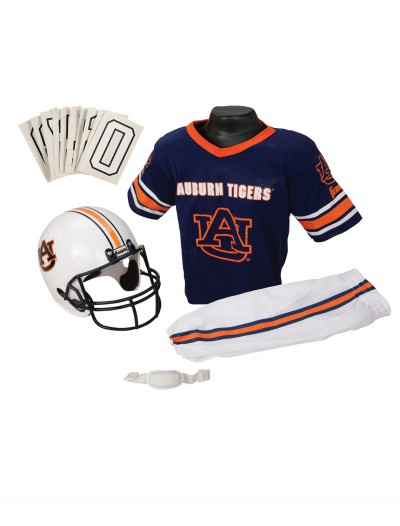 Auburn Tigers Child Uniform buy now