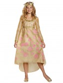 Aurora Deluxe Child Coronation Gown buy now