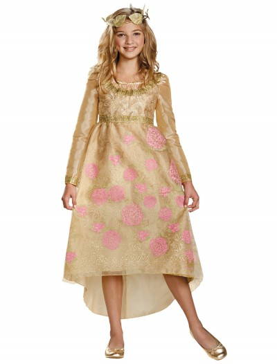 Aurora Deluxe Child Coronation Gown buy now