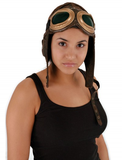 Aviator Brown Hat buy now