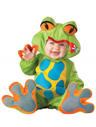 Baby Lil Froggy Costume buy now