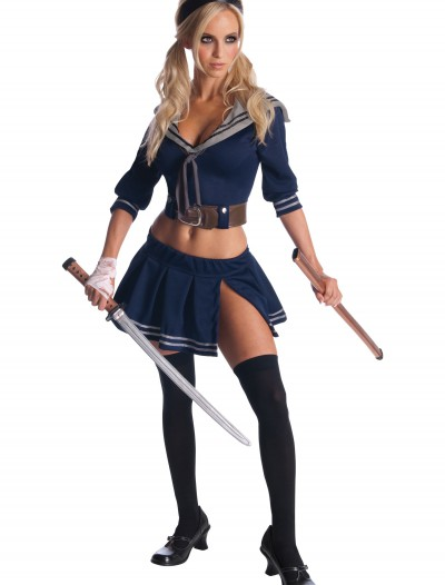 Babydoll Sucker Punch Costume buy now