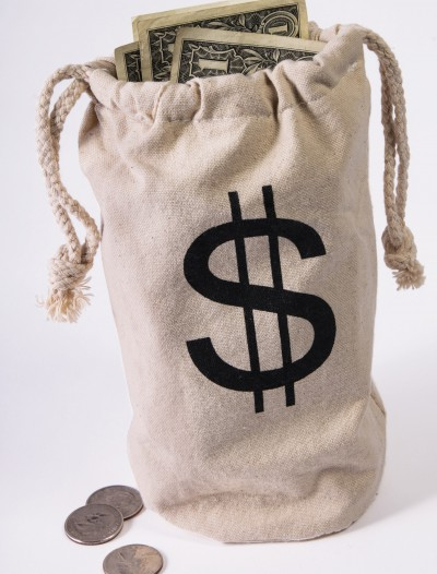 Bank Money Bag buy now