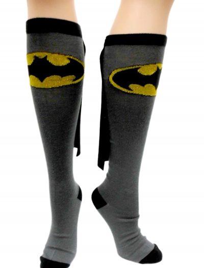 Batman Cape Socks buy now