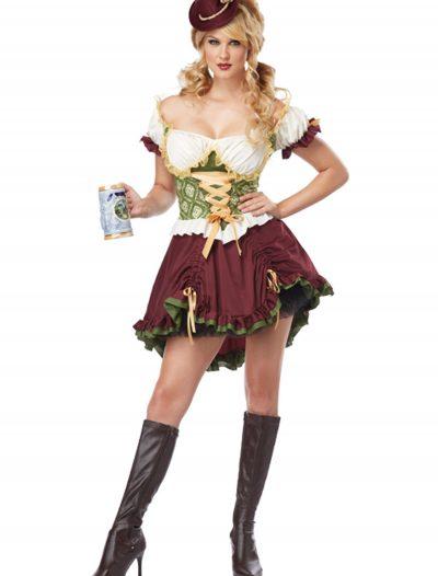 Beer Garden Girl Costume buy now