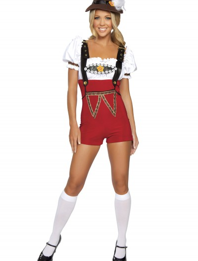 Beer Stein Babe Costume buy now