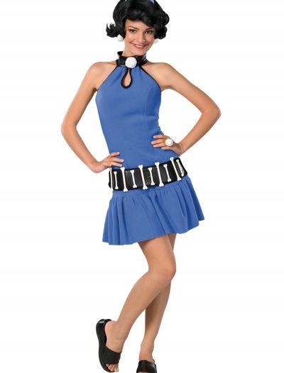 Betty Rubble Teen Costume buy now