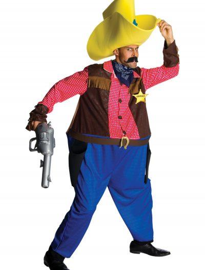 Big Tex Cowboy Costume buy now