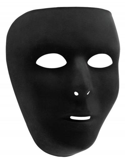 Black Full Face Mask buy now