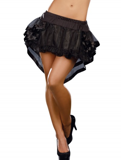 Black High-Low Petticoat buy now