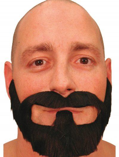 Black Playoff Beard buy now