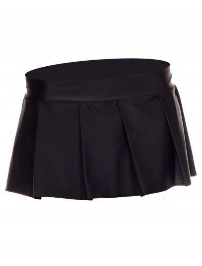 Black Pleated Skirt buy now