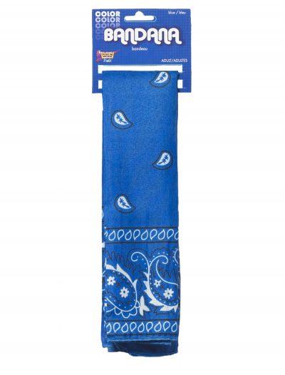 Blue Bandana buy now