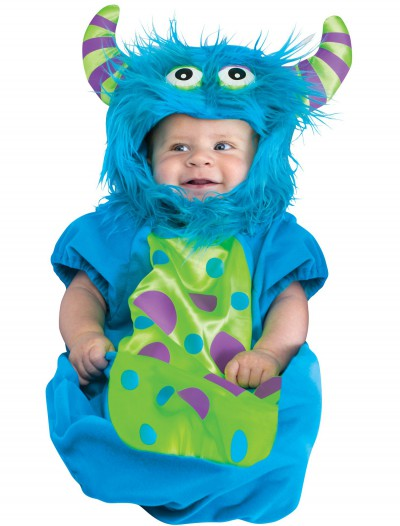 Blue Monster Bunting buy now