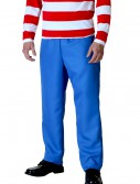 Blue Pants buy now