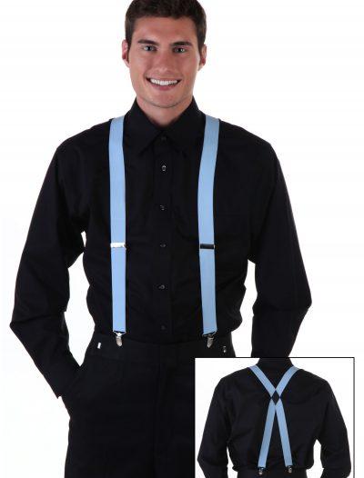 Blue Suspenders buy now