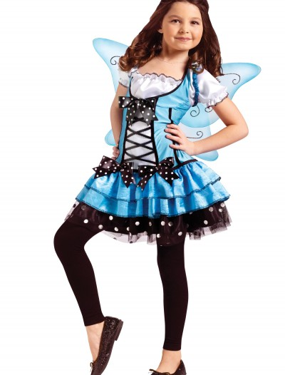 Bluebelle Fairy Child Costume buy now