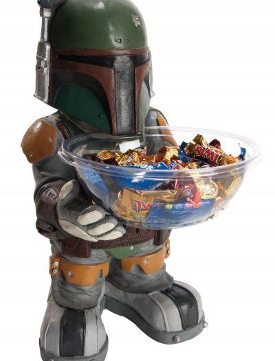 Boba Fett Candy Bowl Holder buy now