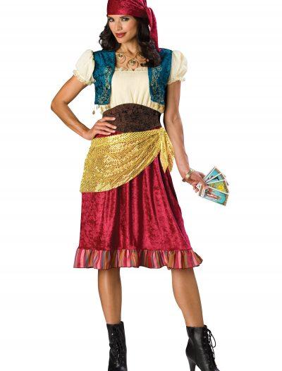 Bohemian Gypsy Costume buy now