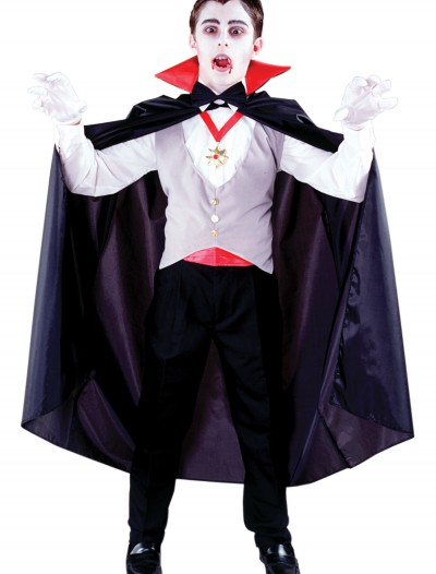 Boys Classic Vampire Costume buy now