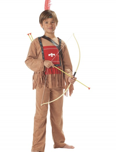 Boys Indian Costume buy now
