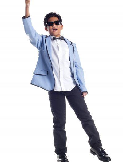 Boys Korean Pop Star Costume buy now
