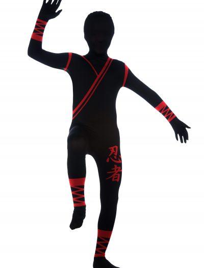 Boys Ninja 2nd Skin Suit buy now