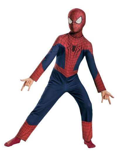 Boys Spider-Man 2 Classic Costume buy now