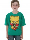 Boys TMNT Raphael Costume T-Shirt buy now