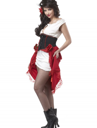 Cantina Gal Costume buy now