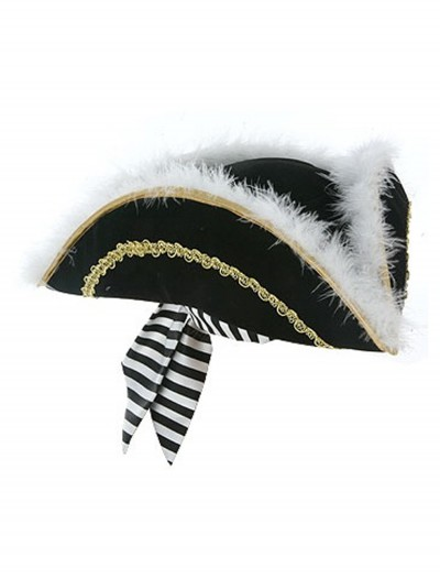 Captain Meyer Pirate Hat buy now