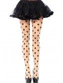 Card Suit Pantyhose buy now