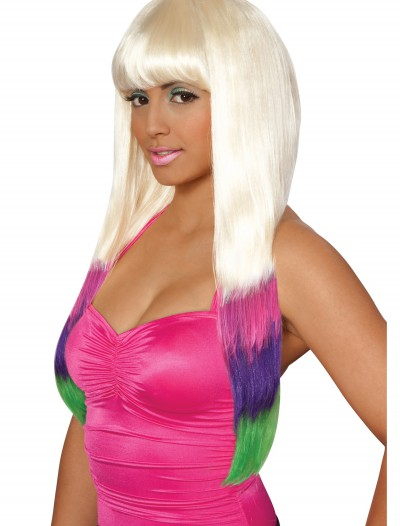 Carnival Wig buy now