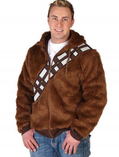 Chewbacca Costume Hoodie buy now
